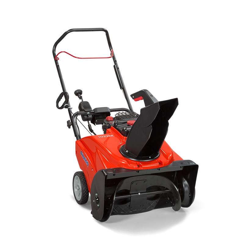 Little's Lawn Equipment | Simplicity